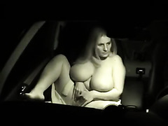 golden-haired large nice-looking woman creampie in car pg large pretty woman