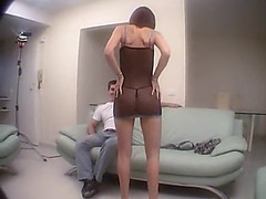 Dilettante french paramours anal film
