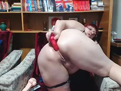 flamepussy web camera episode from 2/1/15 14:55