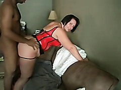 anne cougar fucked by bbc