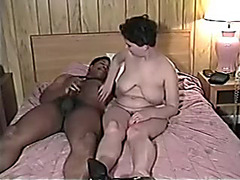 My wife had fun fucking with two of her lovers in our bedroom