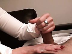 Home made hand job compilation vid