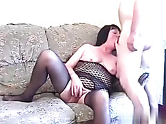 I came on gal's body at the end of amateur porn