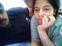 Aged Indian Couples Fucking On Cam